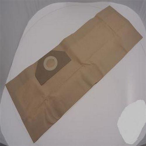 Boîte de 3 sacs microfibre Aspirateur 35601492 KARCHER, MOULINEX, PROGRESS, PHILIPS, PLATINIUM, SIPLEC - 35691