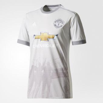 adidas Maillot Third Manchester United FC Replica AZ7565