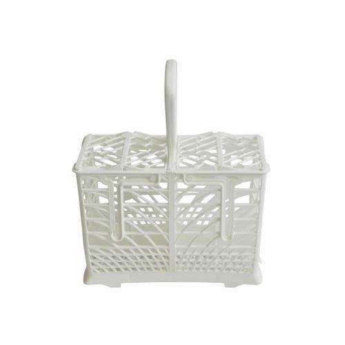 Panier a couverts blanc ou gris ls97 pour lave vaisselle smeg - 7734827