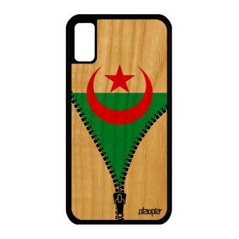 coque iphone x algerie