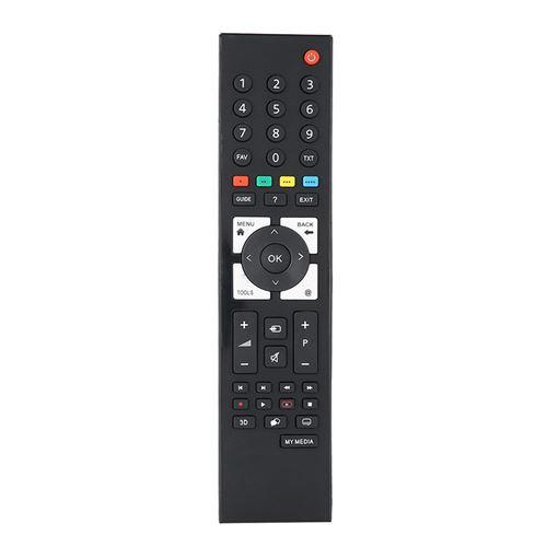 Smart TV Télécommande pour GRUNDIG TV RC3214803 / 01 TP6187R TS1187R RC3214801 / 02 26VLE8200WL 26VL