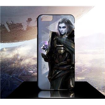 Coque rigide pour iPhone 6 6S Destiny Mara Sov 18