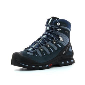 Salomon Quest 4D 2 GTX Noir 38 2/3 Chaussures Adulte Femme - Chaussures et chaussons de sport - Achat & prix