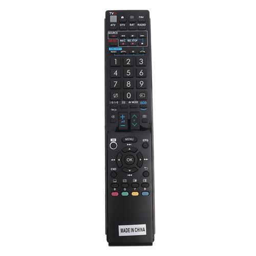 Télécommande GA943WJSA pour la Netteté LCD LED TV