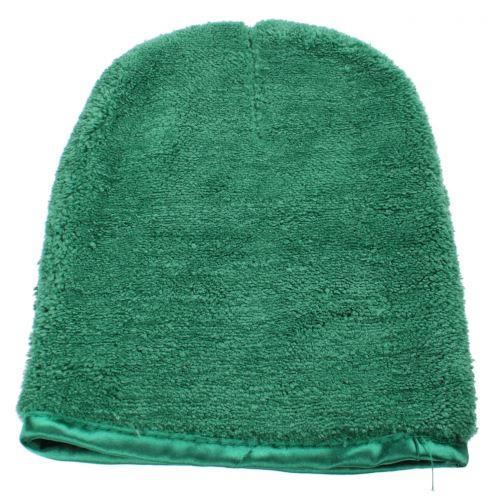 Turtle Wax Gant de tissu en microfibre X1651td 16 x 23 cm vert