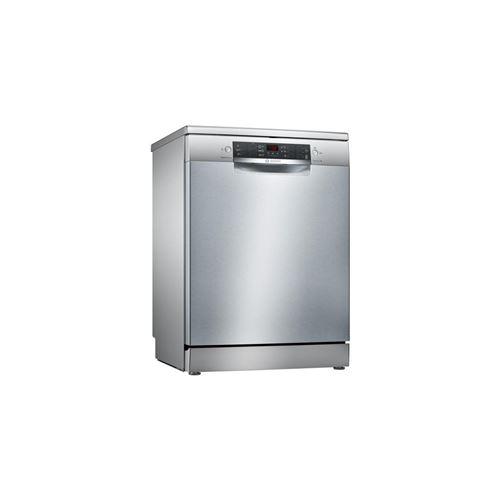 Bosch lave-vaisselle 60 pl 46db a++ inox