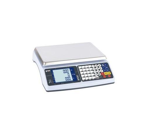 Balance de cuisine électronique 30 kg