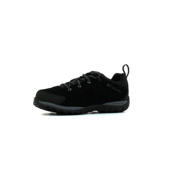 Youth 34 Columbia Randonnée Venture Pointure De Chaussures Noir AURZxwqtH