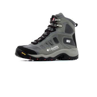 Columbia Daska Pass III Titanium Outdry Extreme Hiking Boot
