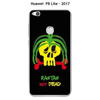 coque huawei p8 lite 2017 rasta