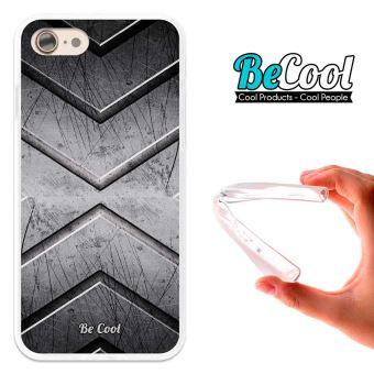 coque iphone 7 en fer