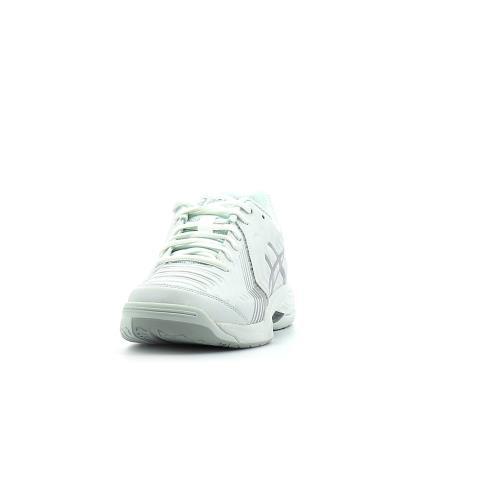 Chaussures de Tennis Asics Gel Game 6 Blanc Pointure 35,5