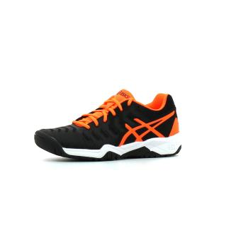 Chaussures Resolution Asics 7 Gs Tennis Pointure 37 Noir De Gel qpMUzVS