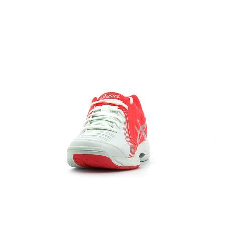 Chaussures de Tennis Asics Gel Game 6 Blanc Pointure 35,5 Adulte Femme