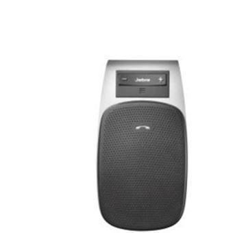Kit mains-libres Bluetooth Jabra Drive pour Véhicules, Argent