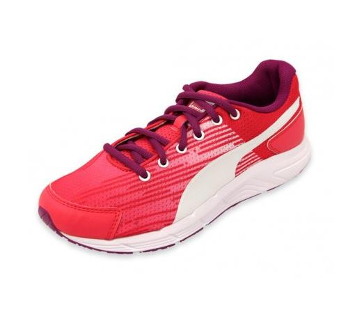 Sequence jr <strong>chaussures</strong> fille puma