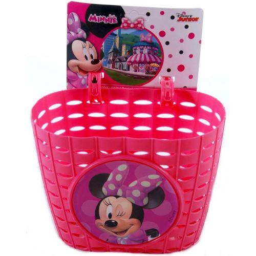 Panier vélo Minnie Mouse enfant fille