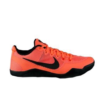 Baskets basses Nike Kobe XI Barcelona Hommes Chaussures et