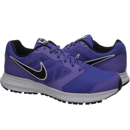 fresh styles where can i buy details for Baskets basses Nike Downshifter 6 Msl Wmns Noir pour Femmes 36,5 ...