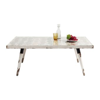 PrixFnac Kare Design 120x70 Table Achatamp; Ornaments Basse Vintage xeoWBrCd