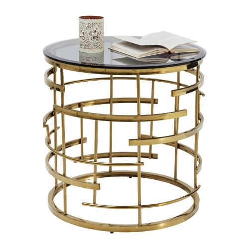 Table d appoint Jupiter Kare Design