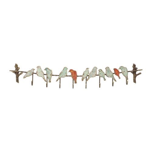 Portemanteau Bird Party Kare Design
