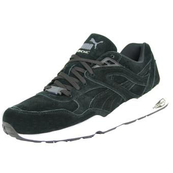 Puma R698 ALLOVER SUEDE F5 Chaussures Mode Sneakers Homme