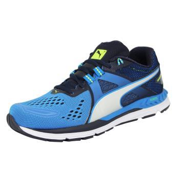 Chaussures 600 Homme Puma Running Bleu Et Speed Ignite RjL45A
