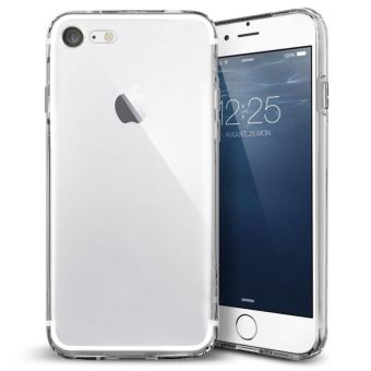 coque transparente ultra fine iphone 8