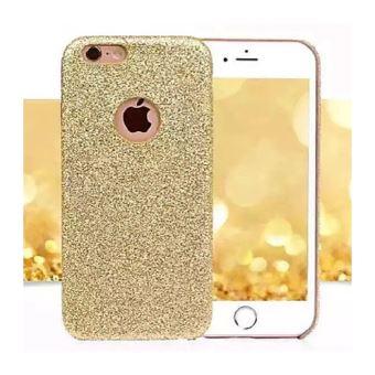 coque iphone 8 plus silicone strass