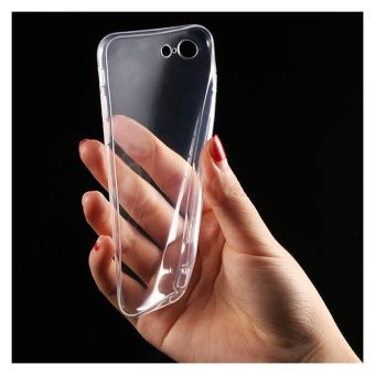 coques iphone 8 transparente