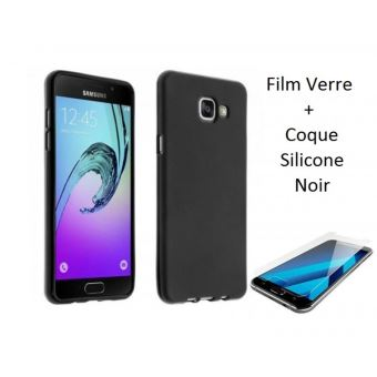 coque silicone galaxy s7