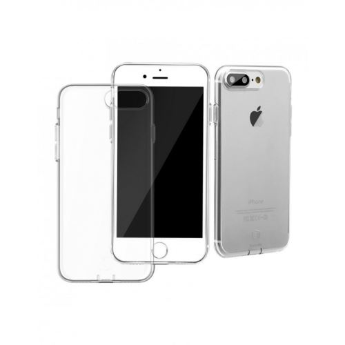 coque transparent iphone 8