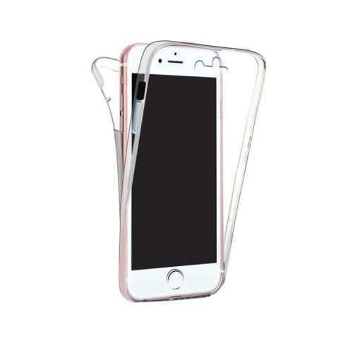 coque iphone 8 transparent 360