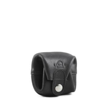 cf9281dfc2d Porte-monnaie cuir ETRIER 080-00708033 noir(e) 8