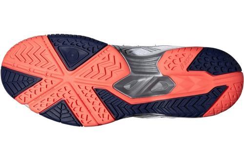 Chaussures de sport Asics Gel Task Mt B556Y 0147 Blanc