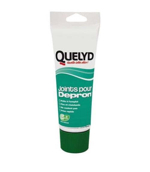 Quelyd - Joint Depron 300g - 30601870