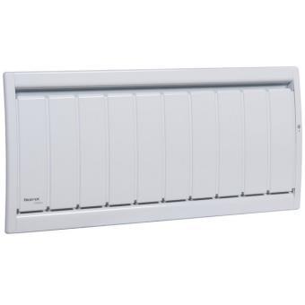 noirot radiateur chaleur douce inertie bas calidou smart 1000w chauffage achat prix fnac. Black Bedroom Furniture Sets. Home Design Ideas