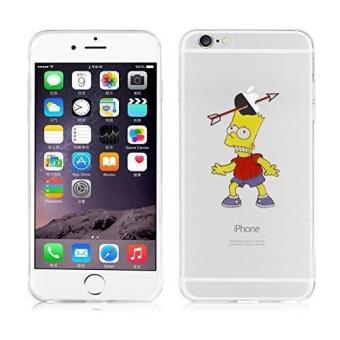 simpson coque iphone 7