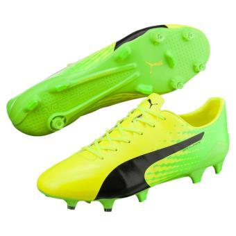 Puma Fg Vertjaunenoir Pointure Chaussures 17 Sl Homme Evospeed 45 Adulte nOv0y8wmN