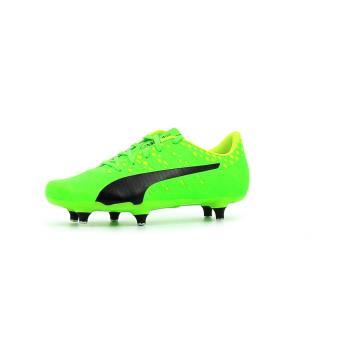 Pointure Football Sg Vert 4 Vigor 35 Puma Chaussures Evopower De ZqxUwU