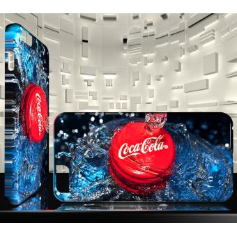 coque coca cola iphone 6