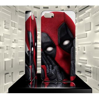 coque iphone 5 deadpool