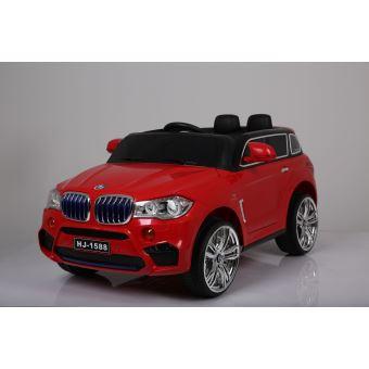 bmw x5 voiture l ctrique enfant v hicule lectrique pour enfant achat prix fnac. Black Bedroom Furniture Sets. Home Design Ideas