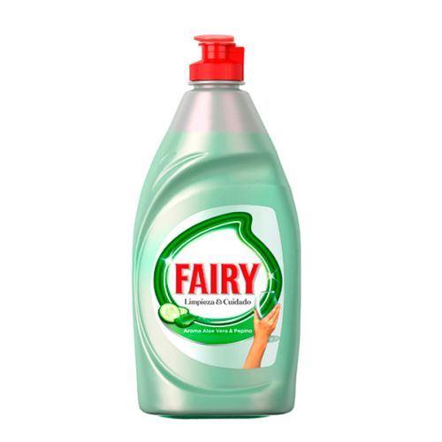 Liquide vaisselle main Fairy Ultra Original 350 ml