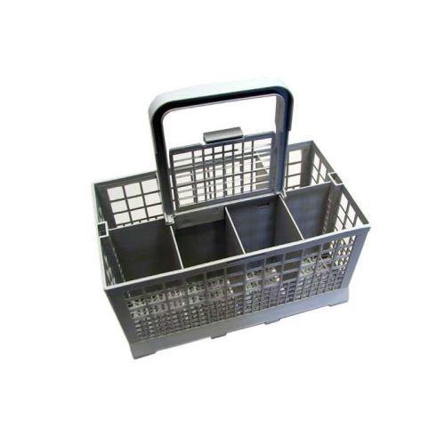 Panier a couvert + poignee (24cmx13,3x12) 93x4357 pour lave vaisselle brandt - vd3157527
