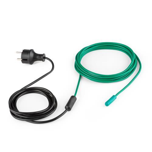 Waldbeck Greenwire Câble chauffant de 6m pour plantes Antigel Chauffage pour plantes 30W IP44
