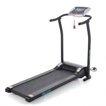 Tapis Roulant De Course Electrique Fitness Noir Machines De Cardio Training Achat Prix Fnac