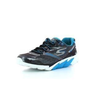 Skechers Go Run 4 Bleu 32 Chaussures Enfant Mixte
