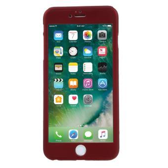 coque 360 rouge iphone 6